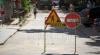 Несмотря на дорожные знаки, водители проезжают по пешеходной улице (ВИДЕО)