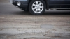 В центре Кишинева водители в открытую игнорируют правила дорожного движения