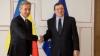 Баррозу на встрече с Лянкэ: Реформы сложны, но нет причин их откладывать