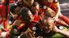 Сборная Бельгии вышла в 1/8 финала чемпионата мира по футболу в Бразилии