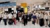 Отключение света вызвало хаос в Сиднейском аэропорту
