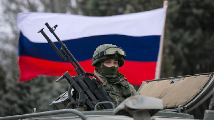 Лянкэ: В случае военного нападения со стороны России Молдова продержится несколько часов