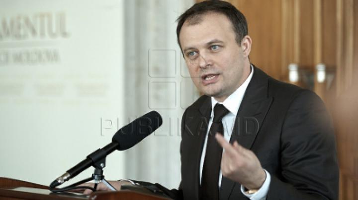 Канду: Соглашение об ассоциации – наиболее важный документ для Молдовы
