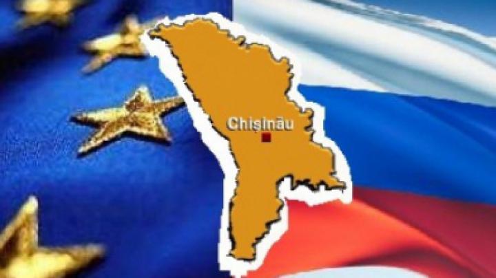 «Россия не может помешать Молдове подписать Соглашение об ассоциации с ЕС»