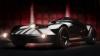 На фестивале Comiс-Con был показан автомобиль Дарта Вейдера (ВИДЕО)