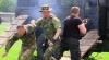 Сотрудники силовых ведомств учились оказывать противодействие террористам и экстремистам (ФОТО)