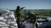 Ополченцы заявляют, что сбили самолёт украинских ВВС