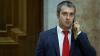 Сергей Сырбу заменит Андриана Канду на должности вице-председателя парламента