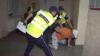 Кишиневец устроил скандал после того, как полицейские остановили его пьяным за рулем