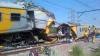 Жуткая авария произошла на железной дороге в ЮАР