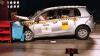 Четыре автомобиля провалили американский краш-тест