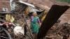 Оползень в Индии: 21 погибший, 150 под завалами
