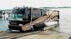 Создан самый роскошный автобус-амфибия