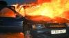 Житель Оргеева погиб в результате взрыва газовой установки в автомобиле