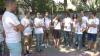 Европейские студенты знакомятся с Молдовой: У всех бывших советских городов особый стиль