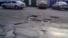 Согласно подписанному год назад распоряжению, четыре улицы на Буюканах должны были отремонтировать