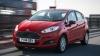 Ford Fiesta стал самой популярной моделью в истории Великобритании