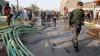 Исламисты под угрозой смерти заставили христиан покинуть иракский город Мосул
