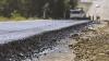Больше двух километров дороги в селе Пырлица Унгенского района были отремонтированы на деньги Агентства по развитию
