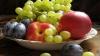 С 1 августа Молдова сможет экспортировать на европейский рынок вдвое больше яблок, слив и винограда