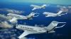 Многие авиакомпании прекращают полёты над Украиной
