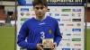 Молдавский футболист Кэтэлин Карп в шаге от перехода в чемпионат Испании