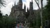 В Орландо открылась вторая очередь парка развлечений, посвященного волшебному миру Гарри Поттера