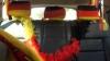 Немецкий таксист превратил свое такси в фан-зону сборной Германии