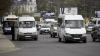 Столичная мэрия изменила направление движения 27 маршрутных такси