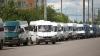 Изменится столичная часть маршрута 130 микроавтобуса