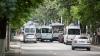 Мэрия Кишинева объявила об изменениях в движении маршрутных такси