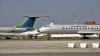 Из-за технических неполадок самолёт, направлявшийся в Москву, вернулся в кишинёвский аэропорт