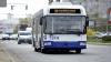 Очередная транспортная проблема: в городе не хватает водителей
