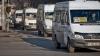 В столице муниципальные власти ликвидируют семь маршрутов микроавтобусов