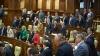 На этой неделе депутаты проведут три заседания парламента, на которых предстоит принять более 80 законопроектов