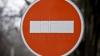 Внимание, водители: почти месяц движение на участке улицы Александру чел Бун будет перекрыто