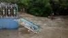 Молдавские спасатели ликвидируют последствия дождей в стране (ФОТО)