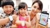 Компания LG анонсировала устройство, которое позволит следить за местоположением детей