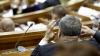 Проект закона о лишении депутатов неприкосновенности вынесут на голосование