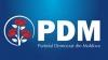 Более 600 жителей Окницкого района  вступили в ряды демократов