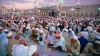 Мусульмане всего мира отмечают завершение священного месяца Рамадан