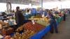 Представители Налоговой инспекции, управления торговли и общественного питания совместно с полицией проверят столичные рынки