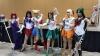 В Сан-Диего проходит фестиваль Comic-Con, который посвящён фильмам, телесериалам, комиксам и видеоиграм