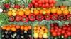 Россия усиливает контроль за поставками молдавских овощей