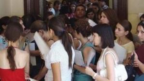 Прием документов в колледжи: спросом пользуются экономические специальности