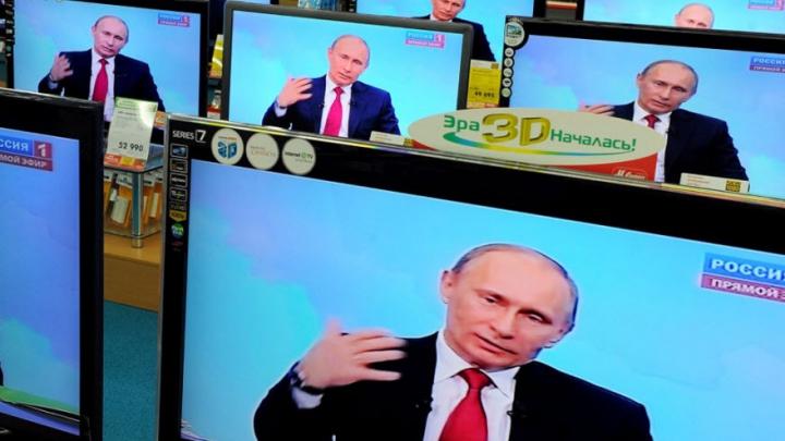 «На молдавских телезрителей влияет ядовитая российская пропаганда»