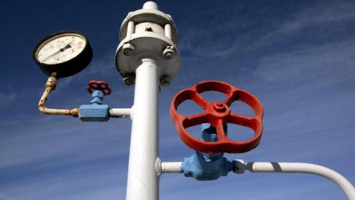 Украина намерена купить у России 6-7 миллиардов кубометров газа