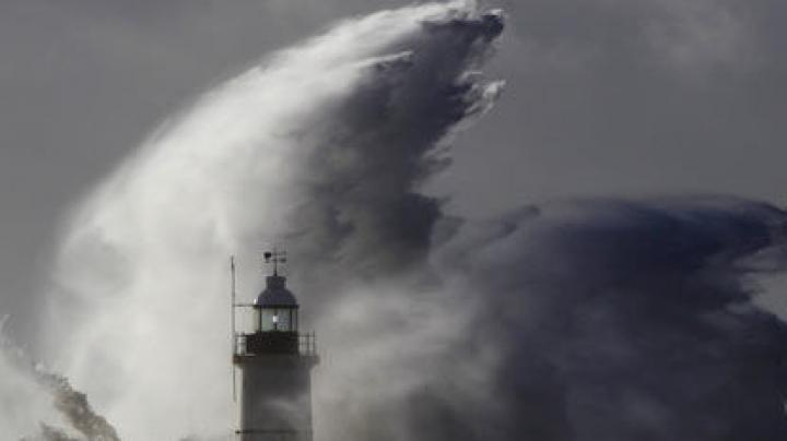 """Тайфун """"Раммасун"""" на Филиппинах унес жизни 38 человек"""