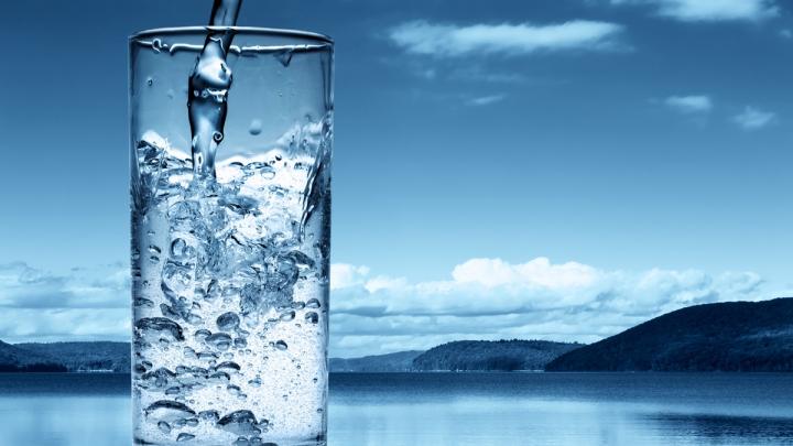 Исследование: питьевая вода может стимулировать умственную деятельность