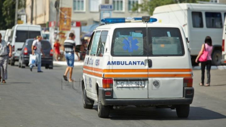 Известный актер госпитализирован в Москве с ранением головы